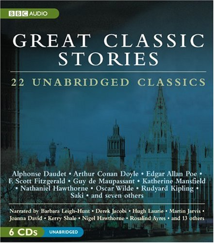 great-classic-stories-audio-editions