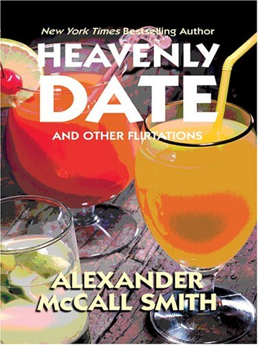 Heavenly Date and Other Flirtations (Wheeler Large Print Book Series)