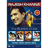 Rajesh Khanna Superstar DVD set