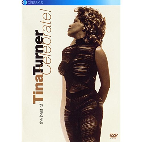 The Best Of Tina Turner - Celebrate! [DVD] [2006]