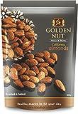 #7: Golden Nut Roasted Almond Lightly Salted, 200Gram