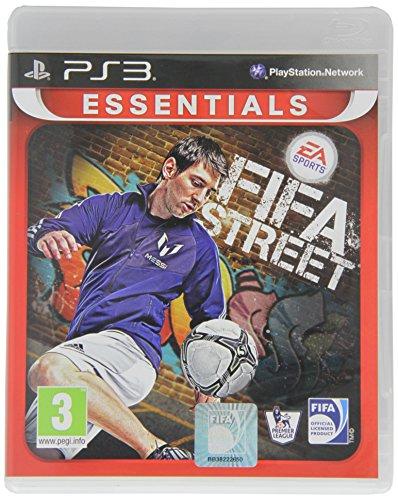 FIFA Street - Essentials (PlayStation 3) [importación inglesa]