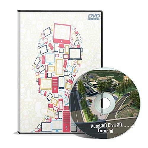 AutoCAD Civil 3D Tutorial DVD