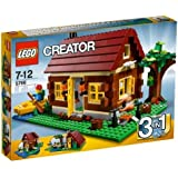 Lego Creator 5766 - Blockhaus