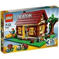 LEGO Creator 5766: Log Cabin