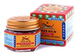 Tiger Balm Red  is an original recipe of the tiger balm which is more powerful than other products. It will give you an intense sensation of warmth into your skin. It is in the form of ointment and it is very simple to apply everywhere on your body. ...