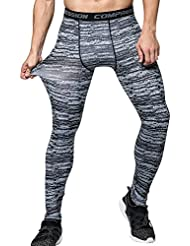 acca83375349 Amazon.fr : legging homme - Fitness et Musculation : Sports et Loisirs