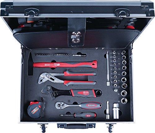 Connex Werkzeugkoffer 116-teilig, COX566116 - 13