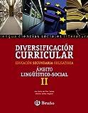 Diversificación curricular Ámbito lingüístico-social II