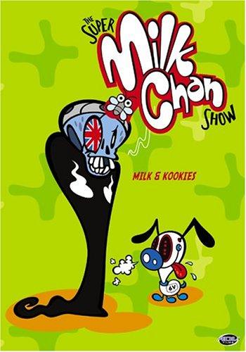 Super Milk Chan Show 4: Milk & Kookies [Import USA Zone 1]