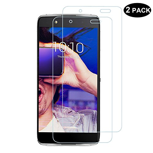 alcatel-idol-4-tempered-glass-screen-protector-rbeik-2-pack-premium-tempered-glass-screen-protector-