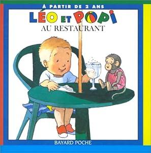 """Afficher """"Au restaurant"""""""