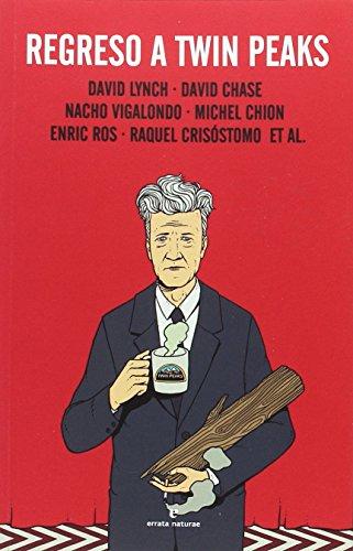 Regreso a Twin Peaks (Fuera de colección) por David Lynch