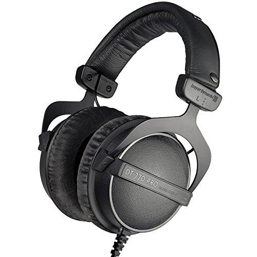 Beyerdynamic DT770Pro Kopfhörer schwarz Limited Edition