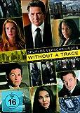 Without a Trace - Spurlos verschwunden: Die komplette vierte Staffel (3 DVDs)