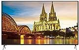 Hisense HE65KEC730 163 cm (65 Zoll) Fernseher (Ultra HD, Triple Tuner, Smart TV)
