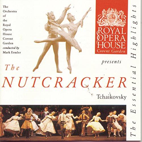 Tchaikovsky: The Nutcracker: H...
