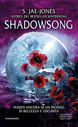 Shadowsong di [Jae-Jones, S.]