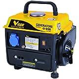 Vigor G-900 2T - Generador, 650 W