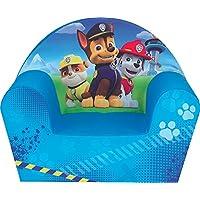 Fun House–712531–Pat Patrouille Sessel Club aus Schaumstoff für Kinder preisvergleich bei kinderzimmerdekopreise.eu