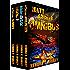 Matt Archer: Omnibus (Books 1 - 3)