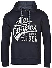 Lee Cooper - Sweat-shirt à capuche - Homme