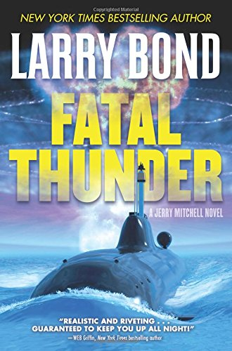 Fatal Thunder (Jerry Mitchell)