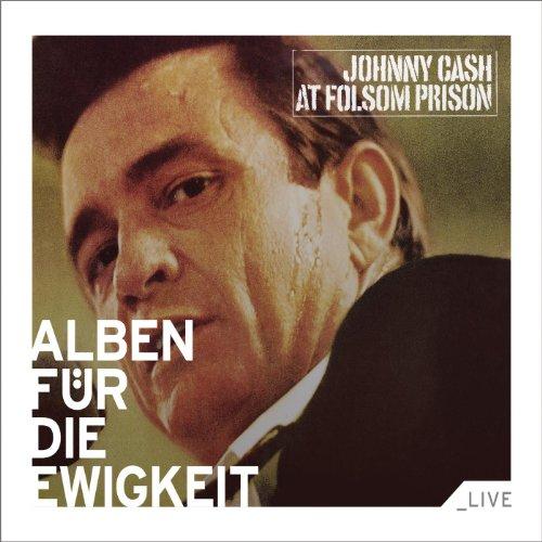 Folsom Prison Blues (Live)