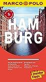 MARCO POLO Reiseführer Hamburg: Reisen mit Insider-Tipps. Inklusive kostenloser Touren-App & Update-Service - Dorothea Heintze