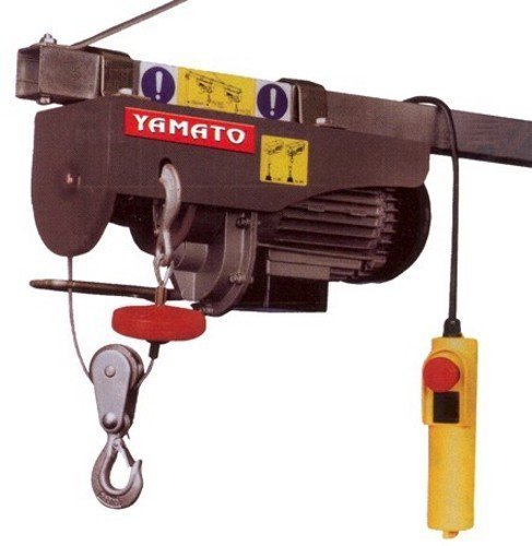 Yamato 7310010 - Polipastos eléctrico,...