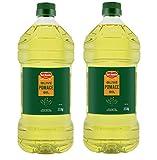 #6: DelMonte Pomace Olive Oil, 2L (Pack of 2)