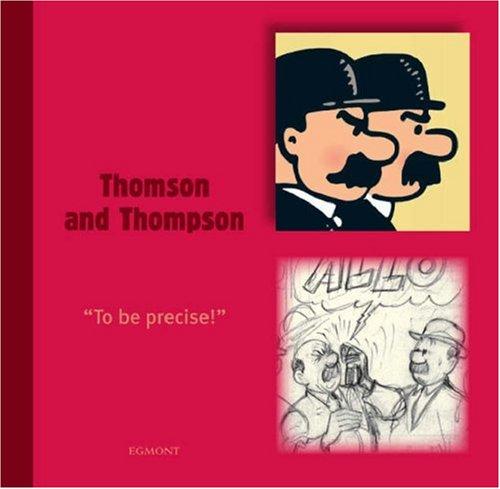 Thomson and Thompson