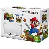 Nintendo 3DS - Color Blanco - Incluye Super Mario 3D Land [Importación italiana]