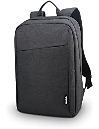 Lenovo GX40Q17225 15.6-inch Casual Laptop Backpack (Black)