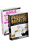 Agile Product Management: ( Box set ) Agile Estimating & Planning Your Sprint with Scrum & Product Backlog 21 Tips (scrum master, scrum, agile development, ... software development) (English Edition)