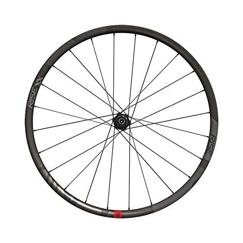 "Sram MTB Rise XX - Rueda para Bicicleta de montaña, Carbono Tubular 29"" Delantera - Predictive Steering"