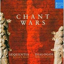 Chant Wars - La Guerre des Chantres (Super Audio CD)