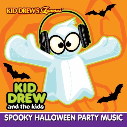 The Chicken Dance (Drew S Halloween Party Music)