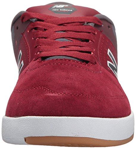 New Balance 533 V2 Burgundy/Magnet. Rouge