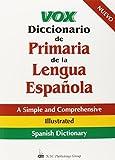 Best Vox Dictionaries - Vox Diccionario De Primaria De La Lengua Española Review