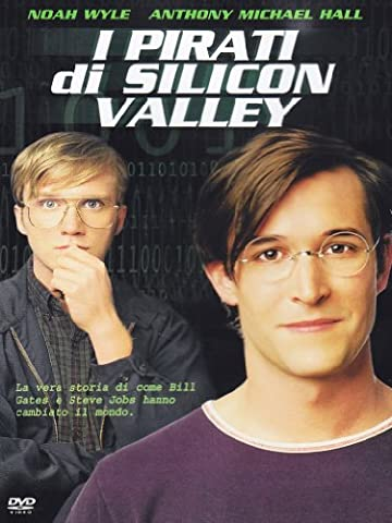 I pirati di Silicon Valley [IT