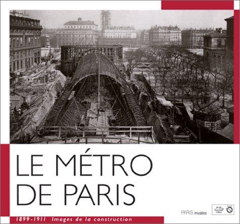 Le Métro de Paris, 1899-1911