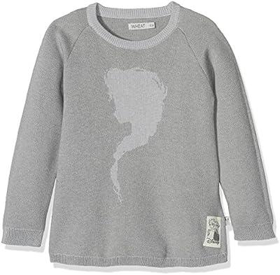 Wheat Pullover Elsa Disney Frozen, Suéter para Niños