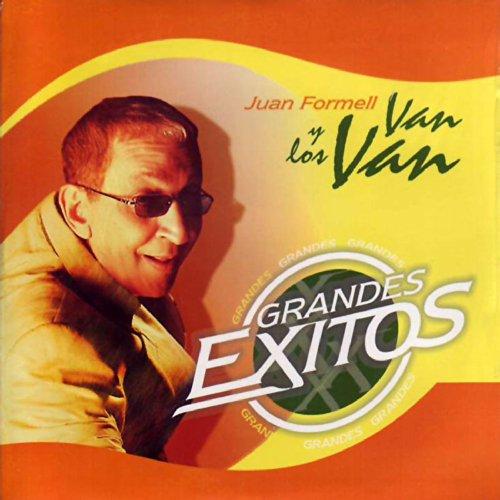 Grandes Exitos, Juan Formell Y...