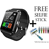 Hamee Go Tech Smart Watch U8 Bluetooth L...
