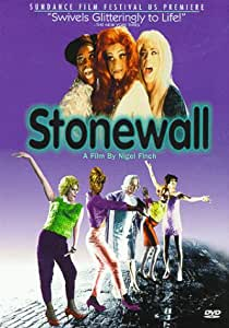 Stonewall [DVD] [1996] [US Import]