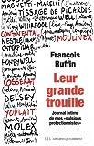 """Leur grande trouille : Journal intime de mes """"pulsions protectionnistes"""""""