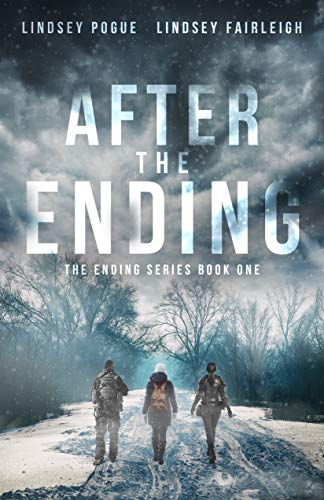 After The Ending (The Ending Series, #1) (English Edition) eBook ...