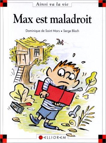 """<a href=""""/node/863"""">Max est maladroit</a>"""