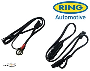 Ring Smartcharge